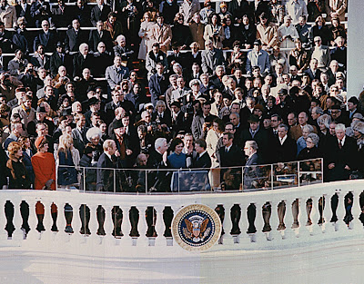 Jimmy Carter Inauguration