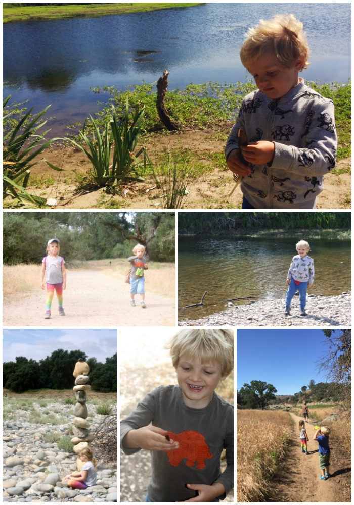 6 Kid-Friendly Hikes in the Sacramento Valley