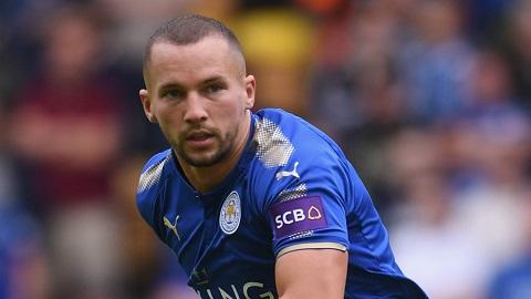 Drinkwater rời Chelsea trở lại Leicester là điều chắc chắn có thể xảy ra