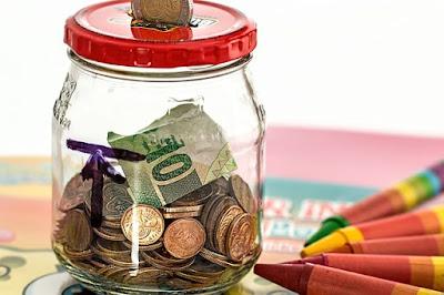 Cara Paling Mudah Menyimpan Uang Sekaligus Investasi
