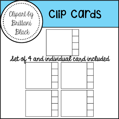 https://www.teacherspayteachers.com/Product/FREE-Clip-Cards-Clipart-2475426