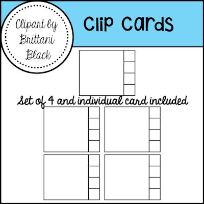 https://www.teacherspayteachers.com/Product/FREE-Clip-Cards-Clipart-2475426