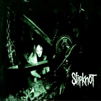 Slipknot - Mate. Feed. Kill. Repeat