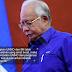'UMNO/BN mengalami kekalahan teruk, saya letak jawatan' - Najib dakwa persepsi rakyat terhadap BN punca kekalahan