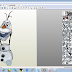 Olaf 110cm Size Life