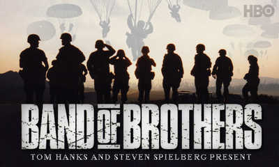 Assistir Band of Brothers Online Legendado e Dublado