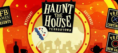 Download Game Android Gratis Haunt The House : Terrortown apk