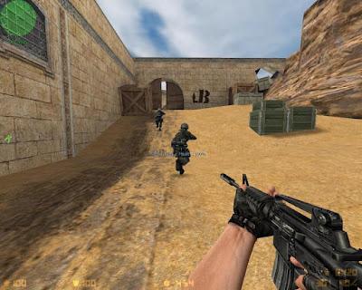 Daftar Game Counter Strike Terbaru dari Tahun ke Tahun