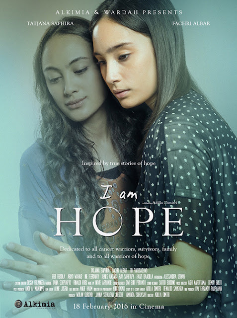Film I Am Hope
