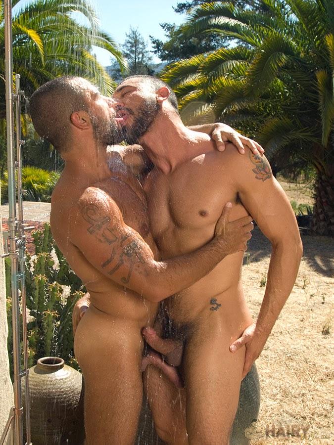 Israeli gay porn