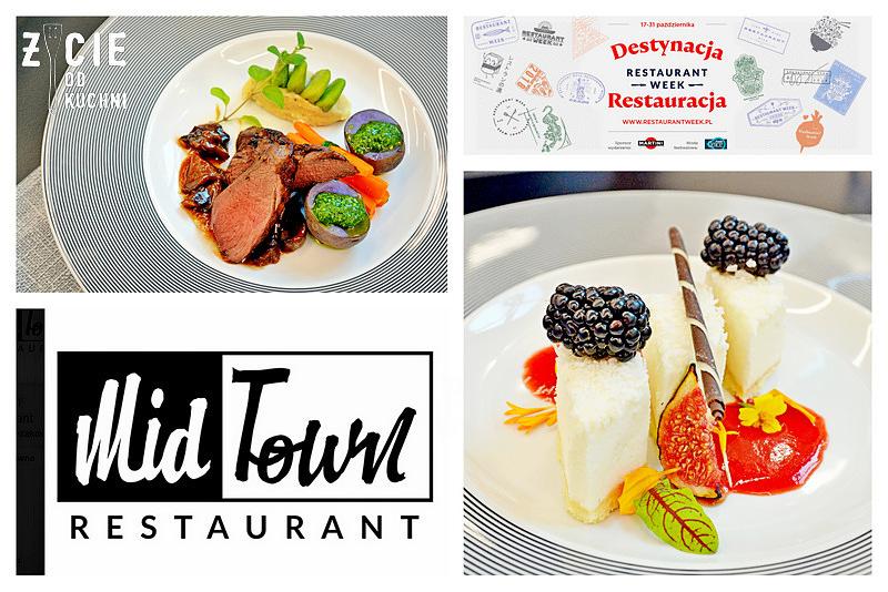 midtown, restauracja midtown, restaurant week, restauracja destybacja, gdzie zjesc w krakowie, najlepsze restauracje w krakowie, hotelowe restauracje, Hotel Best Western Plus Kraków Old Town. hotel old town krakow, blog, zycie od kuchni