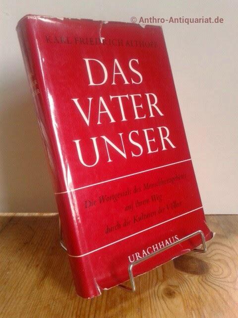 Althoff, Karl Friedrich: Das Vaterunser