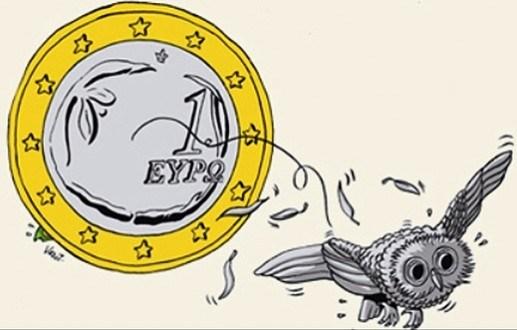 Ο Λάος θέλει την έξοδο από το Ευρώ άλλα όχι την Σύγκρουση!