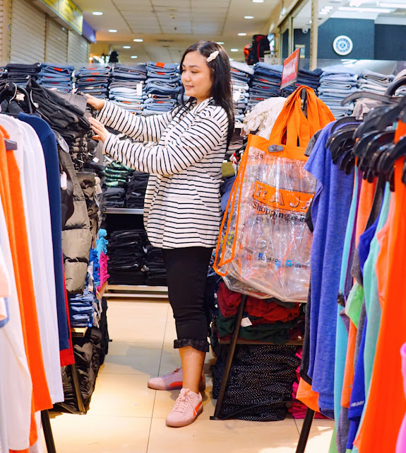 baju branded murah