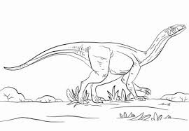 Suchomimus Coloring Pages For Print Images And Photo Latest