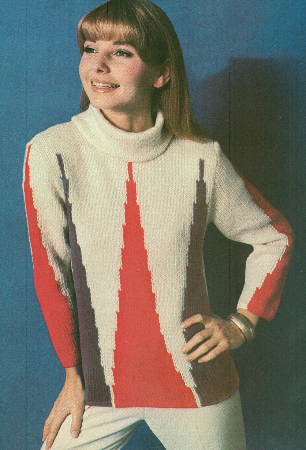 30 of the Most Popular Fads from the 1960s ~ vintage everyday