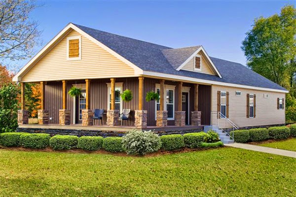 Prefab Homes And Modular Homes In Usa American Homes