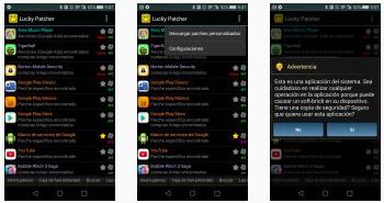 Download Lucky Patcher Versi Terbaru 2018 Dan Cara Menggunakanya