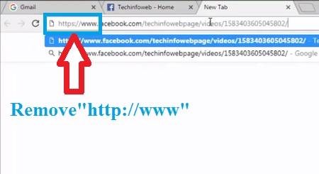 m facebook download