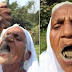 78-Year-Old Indian Woman Eating SAND is Key to Her Good Health
