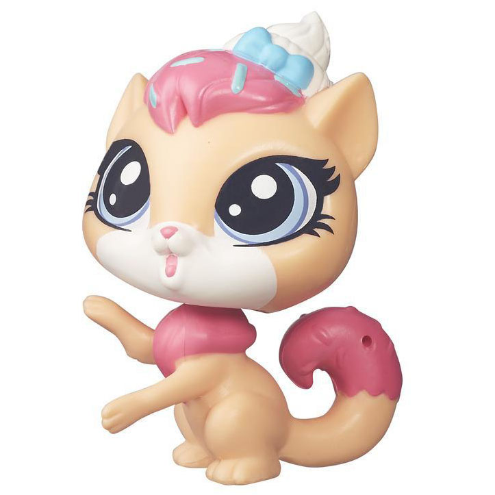Littlest Pet Shop Pet Pawsabilities Sugar Sprinkles (#184