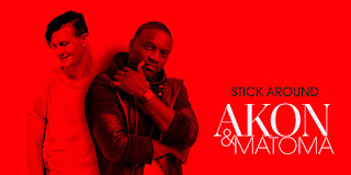 Stick Around Lyrics, Akon and Matoma explodelyrics