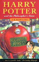 Harry Potter de J.K. Rowling