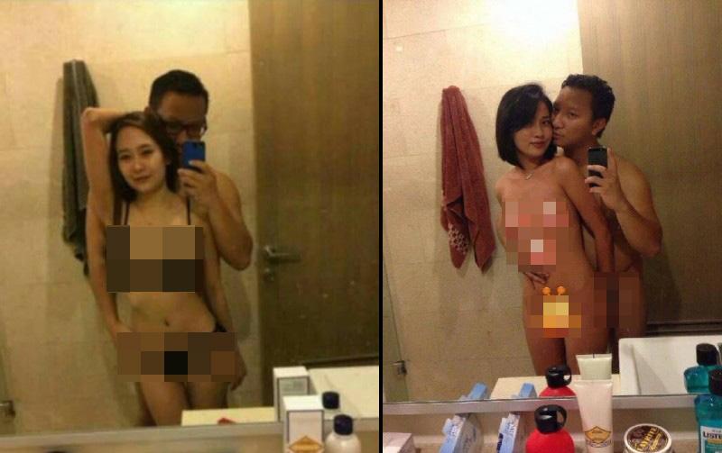 Foto mesum mirip keponakan Prabowo, Aryo Hashim Djojohadikusumo