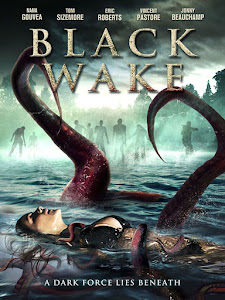 Black Wake Poster