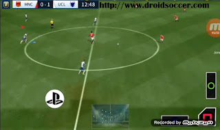 Download DLS 19 Mod UCL with HD Graphics