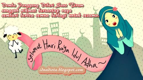 Lebaran Haji 2018 Gambar Islami