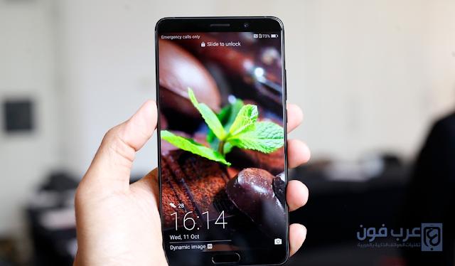 سعر و مواصفات هاتف Huawei Mate 10