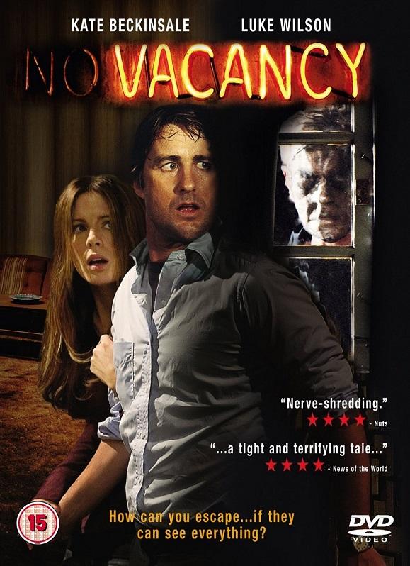 فیلم دوبله : اتاق خالی (2007) Vacancy
