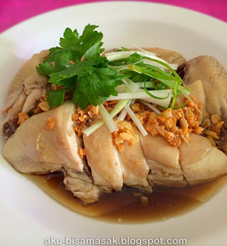 Resep Bubur Ayam Nasi Sisa