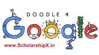 Doodle 4 Google Contest 2017