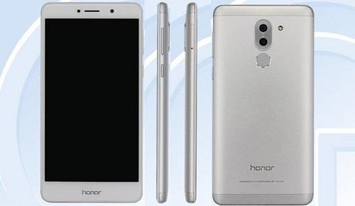 جوال Honor 6x سيكون خلفا لهاتف Honor 5x لكن بكاميرا مزدوجة
