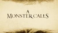A Monster Calls Elokuva