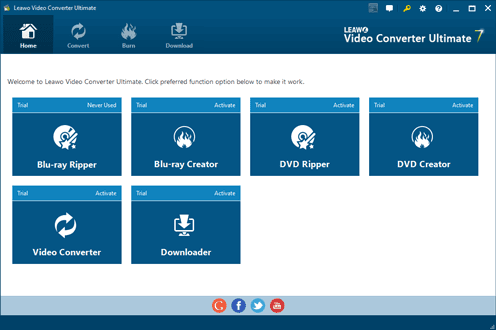 Leawo Video Converter Ultimate Full