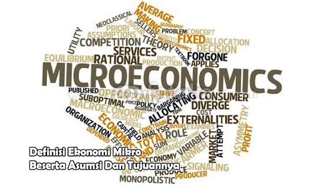 Variabel Ekonomi Terhadap Sistem Perekonomian Indonesia