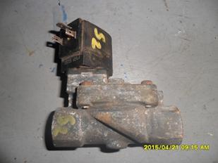 Selenoid valve to oil return