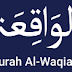 Download Mp3 Surat Al Waqiah by Hanan Attaki, Salim Bahanan