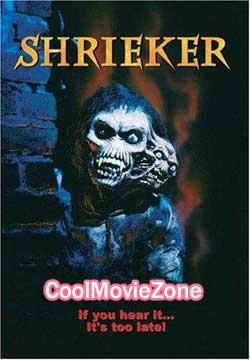 Shrieker (1998)