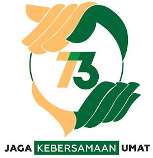 Logo, Tema dan Pedoman HAB Kemenag ke-73 Tahun 2019