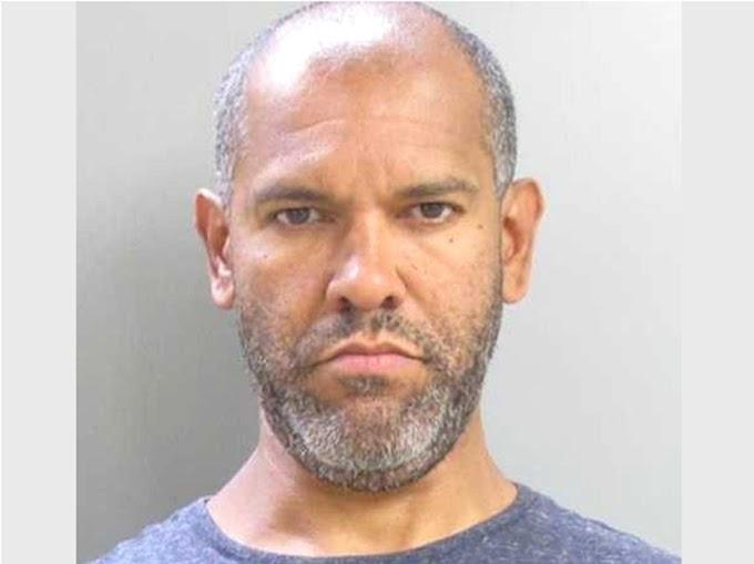 Un presunto atracador dominicano arrestado por robos, crear caos y entaponar tránsito en carretera de New Hampshire