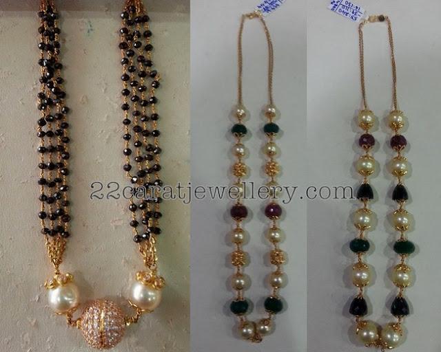 Mangalsutra Gold Design New N Latest
