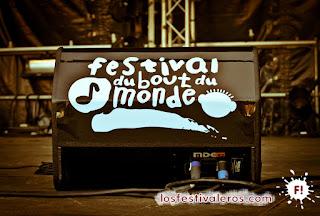 Festival du Bout du Monde. Público. 2015.