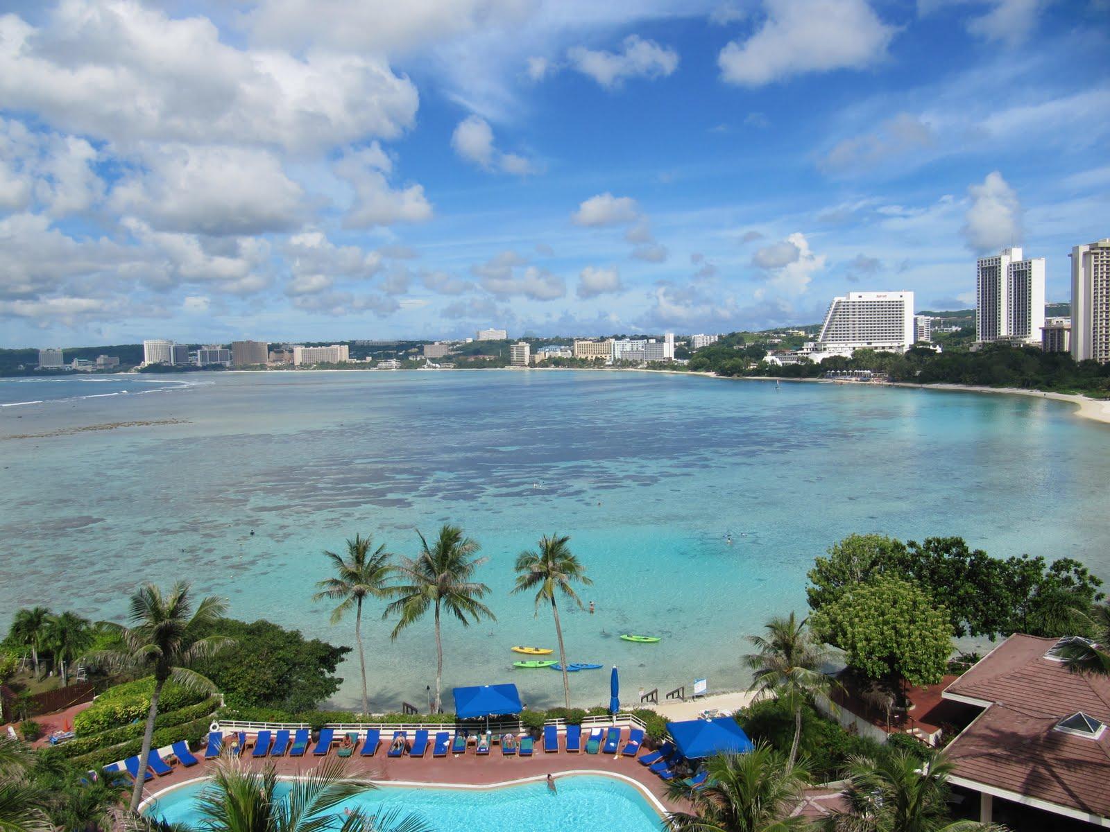 Guam Travel Guide Exotic Travel Destination