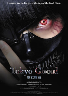 Download Cuplikan Live-Action Tokyo Ghoul