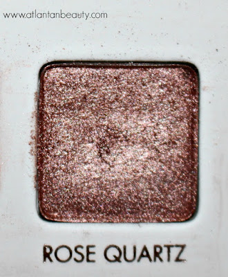 Rose Quartz from Lorac's Mega Pro 3 Palette