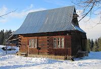 Dom w Furmanowej.